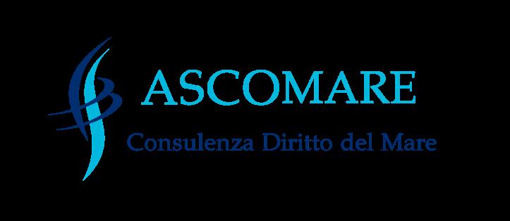 ASCOMARE: Associazione di Consulenza in Diritto Internazionale del Mare